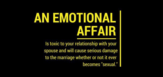 husband emotional affair1 How to Deal With Your Husbands Emotional Affair